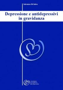 Depressione e antidepressivi in gravidanza