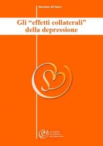 Gli effetti collaterali della depressione