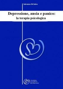 Depressione, ansia e panico la terapia psicologica